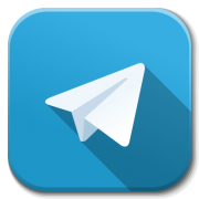 Apps-Telegram-icon