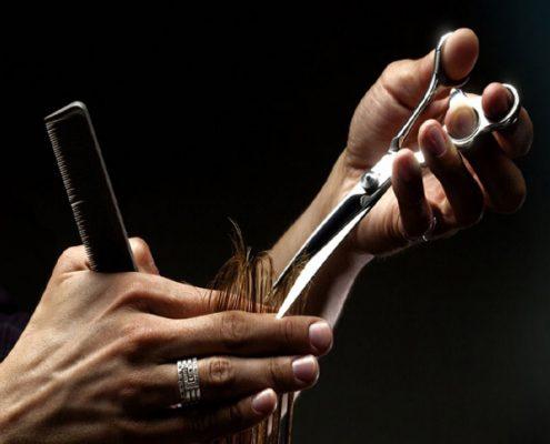 دوره آرایشگری مردانه