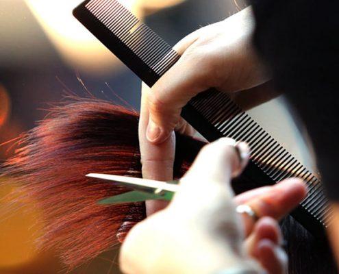 آموزش تخصصی آرایشگری